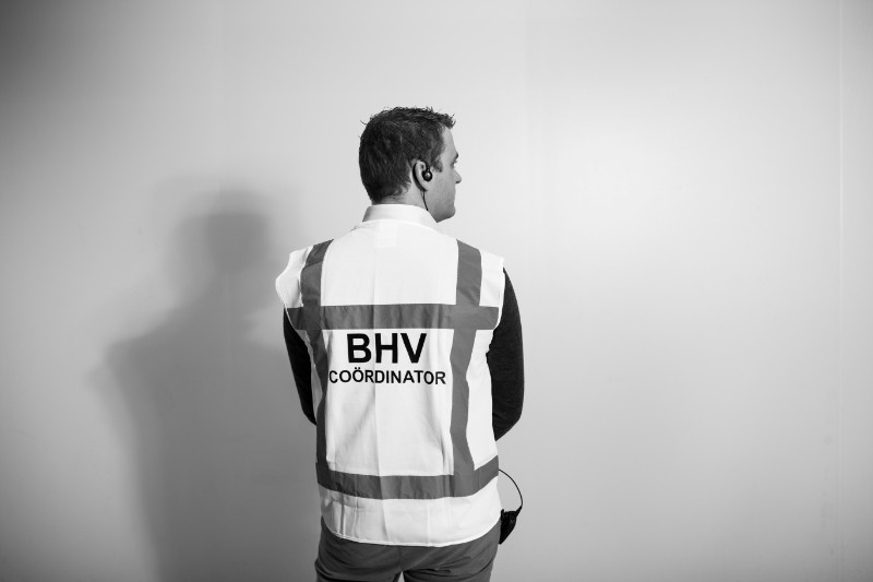Ploegleider BHV